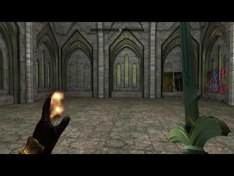 Relics Of Hyrule Video Guide Forgotten Sword Youtube