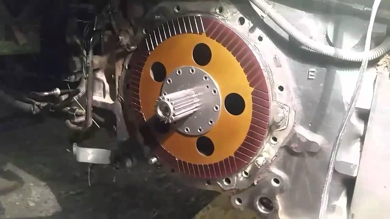 John Deere 5210 Brake Repair Part 2