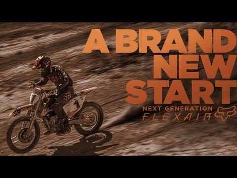 Fox FLEXAIR | A Brand New Start