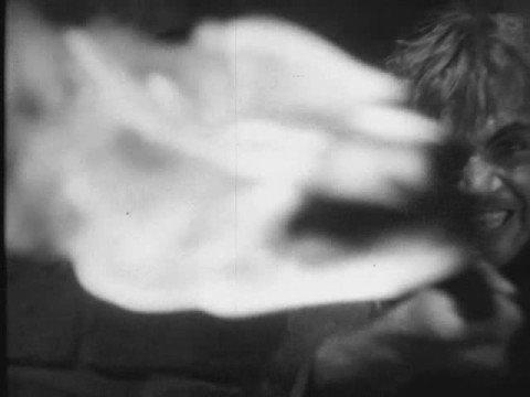 Iced Earth - Frankenstein (fan video)