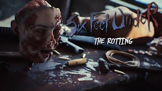 Six Feet Under - The Rotting (OFFICIAL VIDEO)