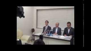 元神戸市会議員・上脇義生氏の国税徴収法違反事件における再審請求を行...