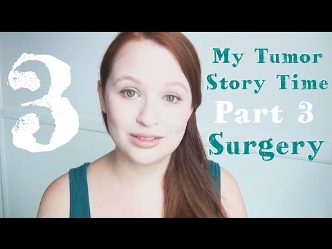 MY TUMOR STORY TIME PART 3: PHEOCHROMOCYTOMA TREATMENT AND SURGERY