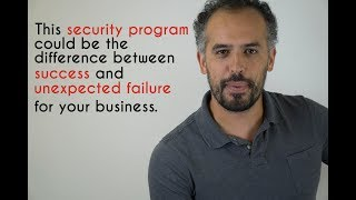 GetMorePC Business Security Training