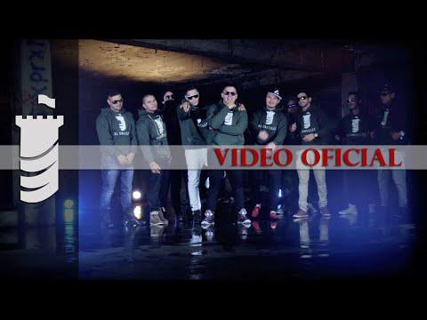 El Castillo Records Presenta: El Arsenal (Official Video)