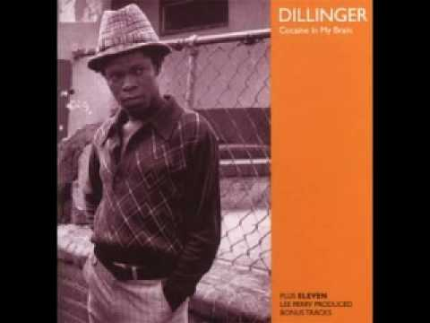 Dillinger (YouthmanVeteran) - Cocaine In My Brain