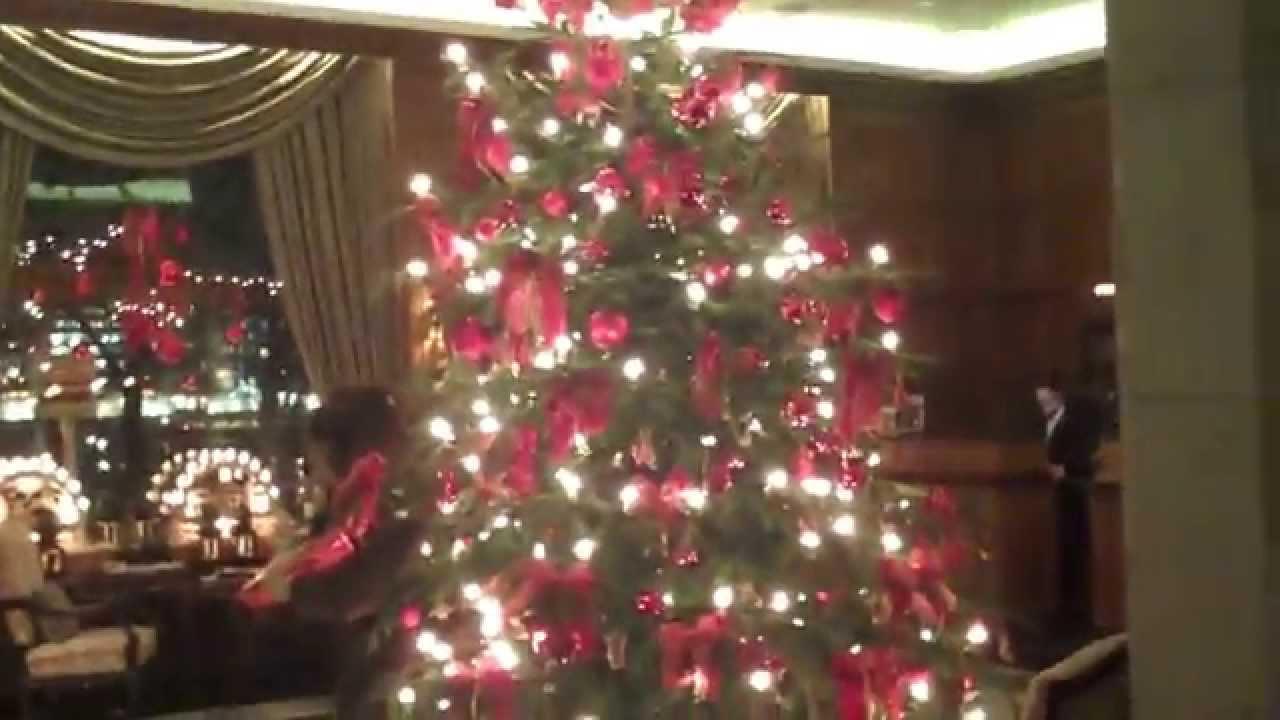 Hamburg Weihnachten Hotel