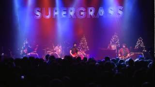 Watch Supergrass The Return Of video
