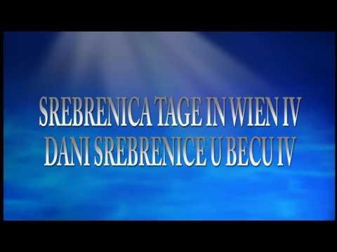 DANI SREBRENICE U BECU  IV  2016