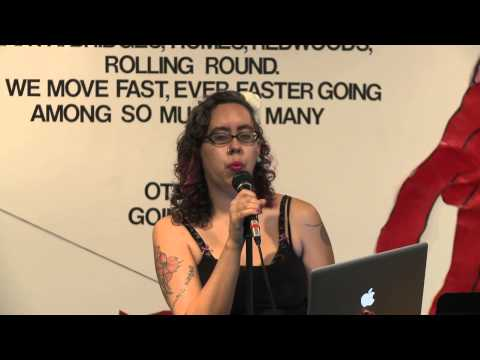 AAWW Page Turner 2011 - Open Mic Highlights