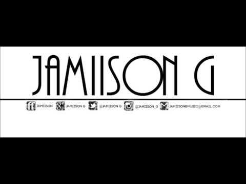Needed Me remix by Jamiison G