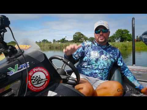 Make Your Own HD LAKE MAP For Fishing - Garmin Marine
