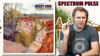 Brent Cobb - Providence Canyon - Album Review