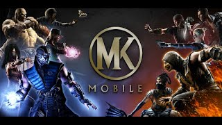 Mortal Kombat The Ultİmate Fighting Game 1st Gameplay | Android Game High graphics HD
