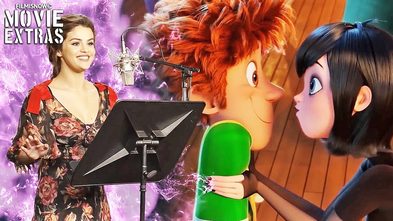 Hotel Transylvania 3 Summer Vacation Cruising With Monsters And