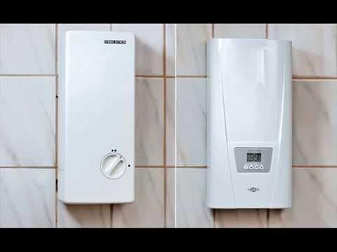 Stromverbrauch Durchlauferhitzer 3 Personen
