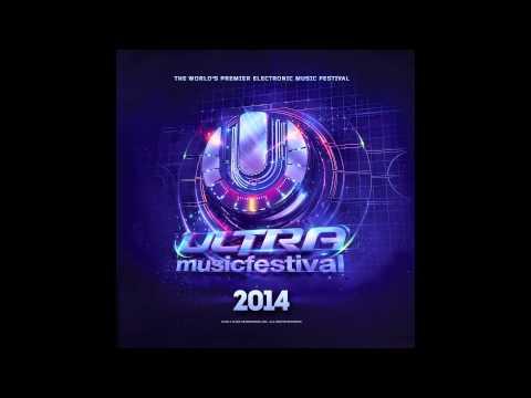 Ultra Music Festival 2014 Megamix