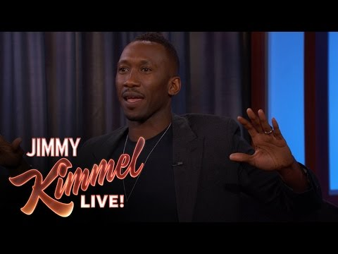 Mahershala Ali's Terrible Game of Thrones Audition