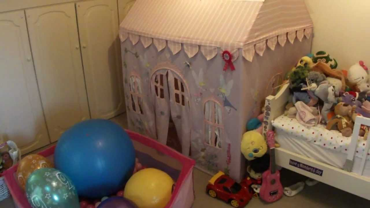 Interior Design Girl S Room The Biggest Doll House