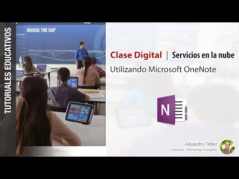 Tutorial | Microsoft OneNote
