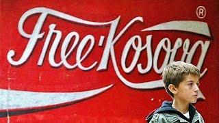SERBIA - STOLEN KOSOVO [MULTISUBS] Banned Czech documentary by Václav Dvořák