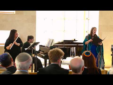 Cantors Do Sing Bach