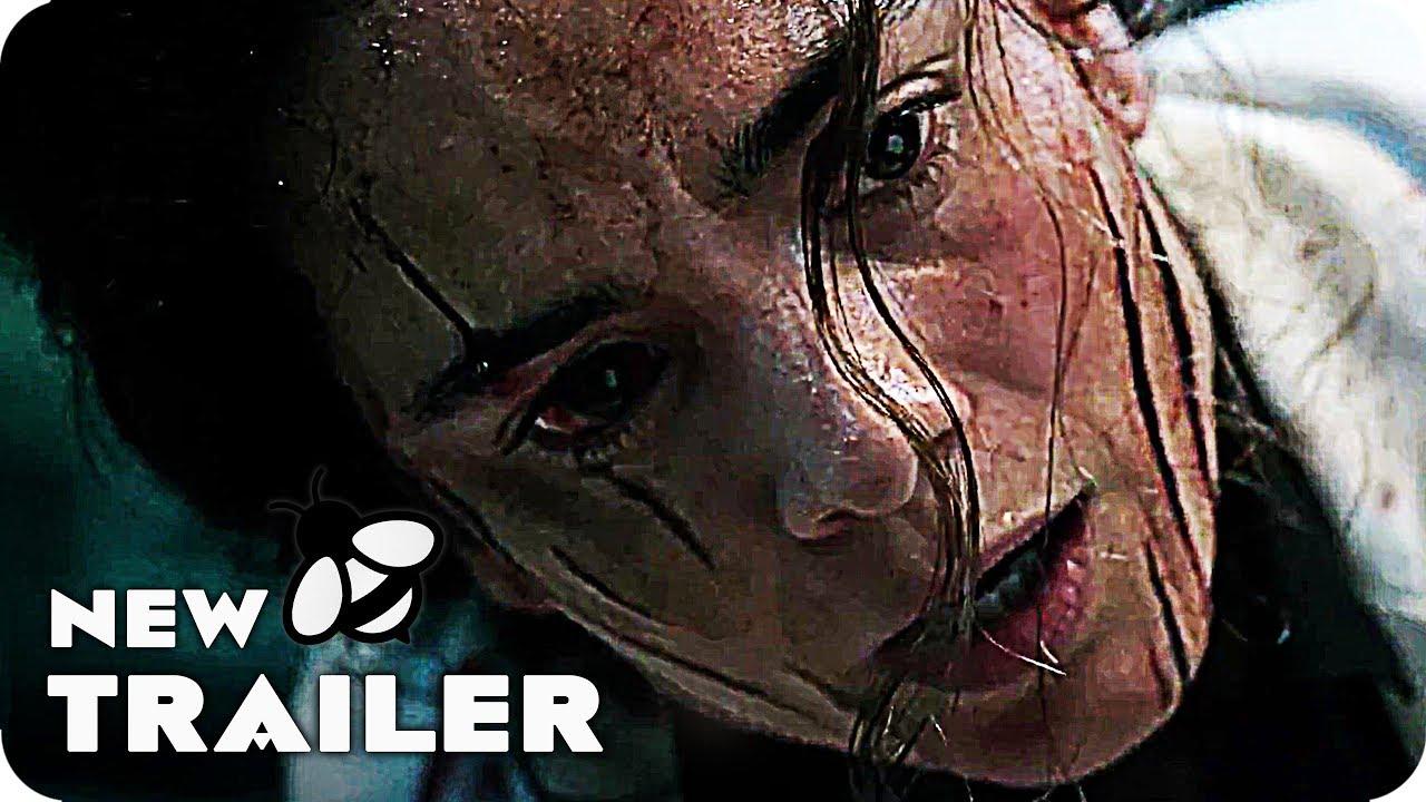 the new mutants trailer 2018 marvel xmen spinoff movie