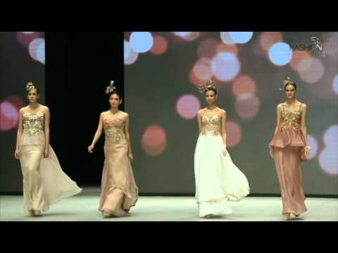 JEANNY ANG COUTURE 2014