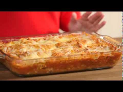 Easy to make beef lasagne recipe south african