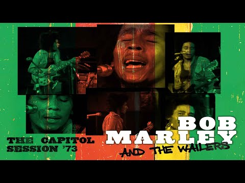 Bob Marley & The Wailers - Stir It Up (The Capitol Session '73)