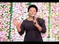 Martha Mwaipaja atikisa na wimbo wake wa Sipiganagi Mwenyewe   Mlima wa Moto Mikocheni