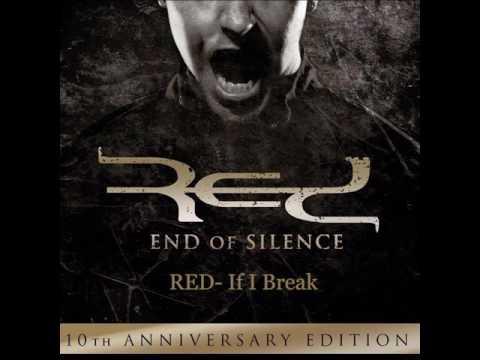 RED -If I break