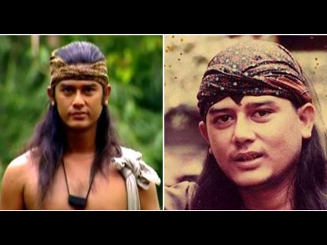 """Masih Ingat """"Anto Wijaya"""", Pemain Angling Dharma, Begini Nasibnya Sekarang"""