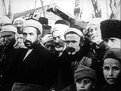 Incredible Turk 1958 Documentary  Mustafa Kemal Ataturk Turkey Turkish Independence