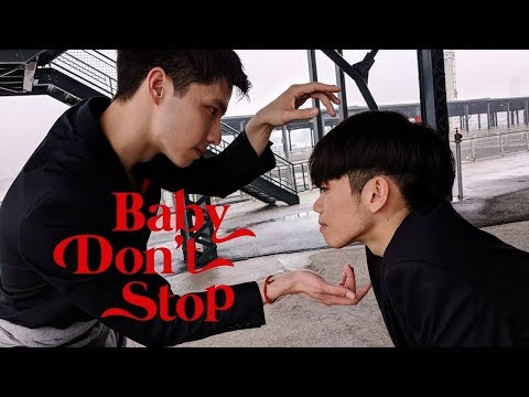 [EAST2WEST] NCT U(엔시티 유) - Baby Don't Stop Dance Cover