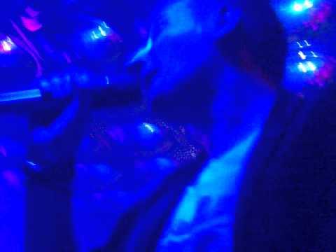 Skaner - Amore - 06.10.2012 (Live Music Club - Lublin)