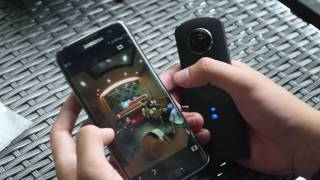 cameratinhtevn - tren tay camera 360 ricoh theta s