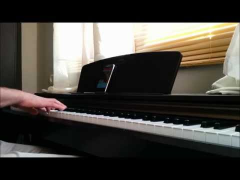 Ella Henderson - Empire Piano Cover