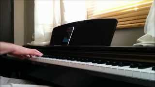 Ella Henderson - Empire Piano Cover Mp3