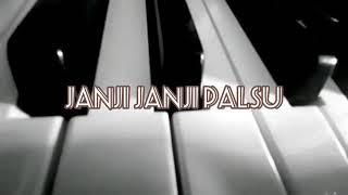 Download lagu JANJI JANJI PALSU~karaoke lirik (LAGU KARO)