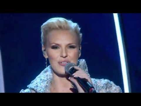 Sanna Nielsen - I'm In Love (Melodifestivalen 2011)