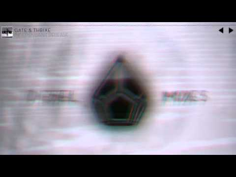 [Drumstep] Gate & Thrixe - Hyaline