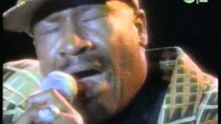 "Taj Mahal With Hall & Oates ""Don"