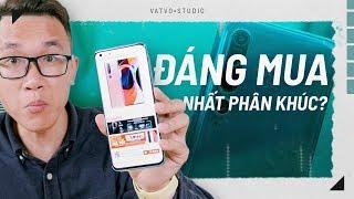 Xiaomi Mi 10: mạnh hơn S20, đáng mua hơn iPhone 11?