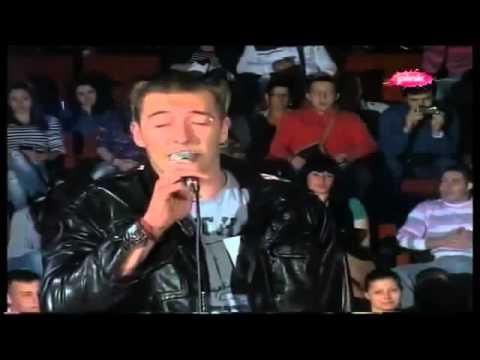 Amar Gile Jasarspahic - Audicija za Zvezde Granda - (TV Pink 2013)