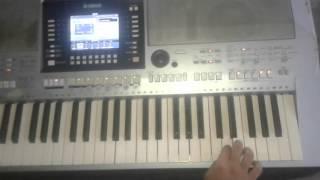 hướng dẫn chơi nhạc guitar jazz trên organ