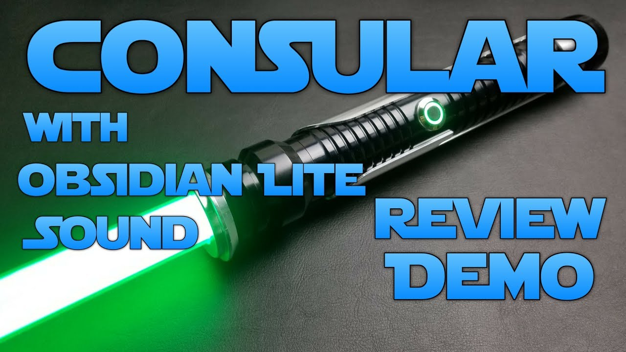 consular from ultra sabers