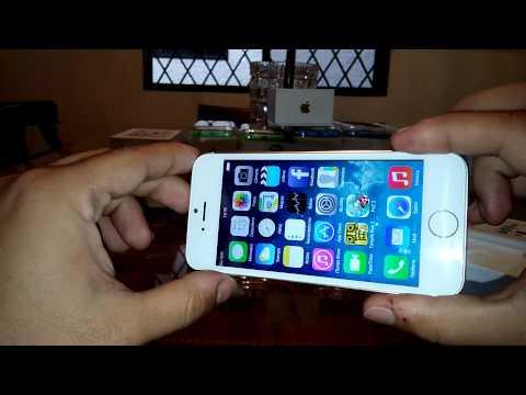 Replica Exacta de Iphone 5S