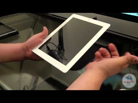 iPad 2 Review - Español