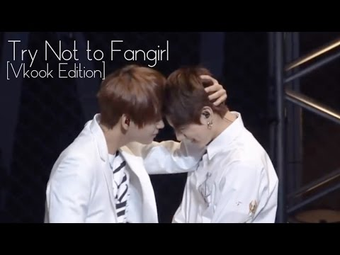 Thumbnail: Try Not To Fangirl Challenge [VKOOK EDITION]